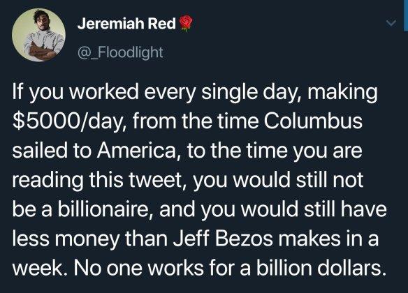 bilionários